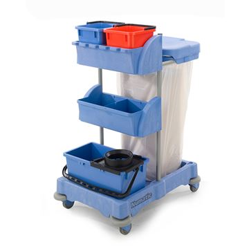 Picture of NUMATIC XTRA COMPACT MOPPING - 120 Litre XC1