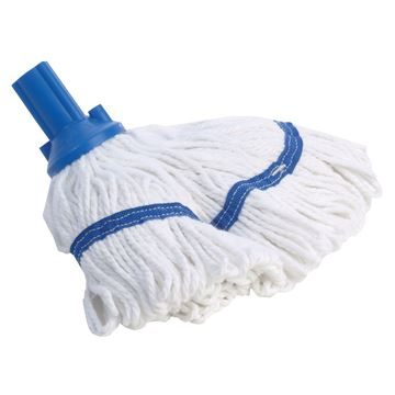 Picture of EXEL REVOL MOP HEAD BLUE