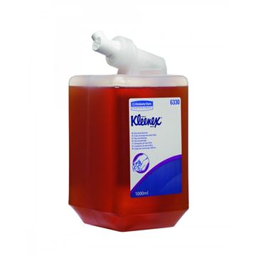 Picture of KIMBERLY CLARK SOAP - 1 Litre 6330 (Case of 6)