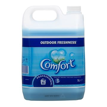 Picture of COMFORT FABRIC CONDITIONER - 5 Litre
