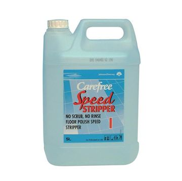 Picture of JOHNSONS CAREFREE SPEED STRIPPER - 5 Litre
