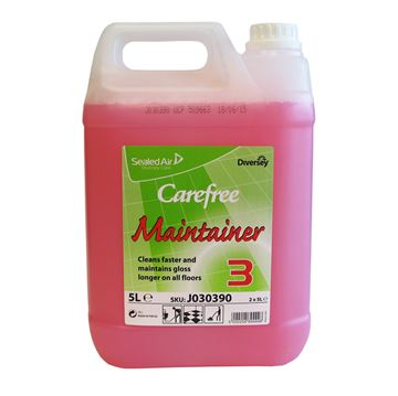 Picture of JOHNSONS CAREFREE FLOOR MAINTAINER - 5 Litre