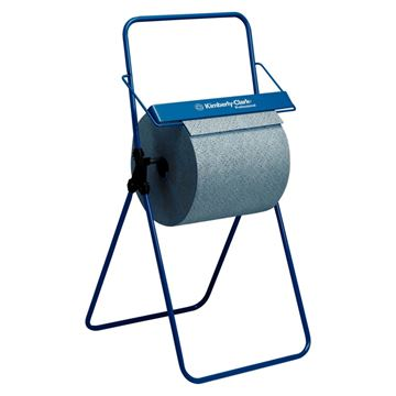 Picture of MONSTER ROLL FREE STANDING FLOOR STAND