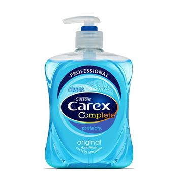Picture of CAREX SOAP - 500ml