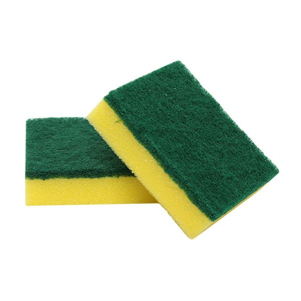 Sponge Scourer Kitchen Pack Of 10 Wessex Cleaning
