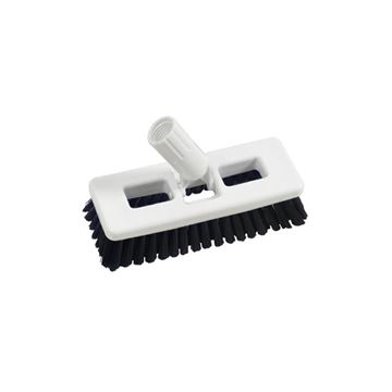 Picture of DECK SCRUB BRUSH (Black)