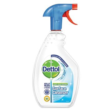 Picture of DETTOL ANTI BACTERIAL SPRAY - 750ml