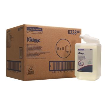Picture of KIMBERLY CLARK SOAP - 1 Litre 6333 (Case of 6)