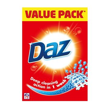 Picture of DAZ BIOLOGICAL WASHING POWDER