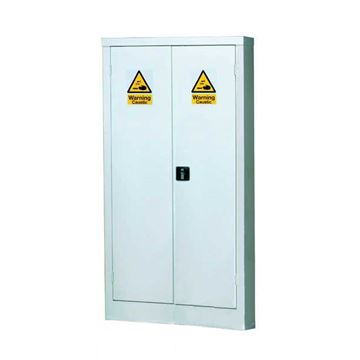 Picture of CHEMICAL CABINET 1800mm x 900mm x 450mm