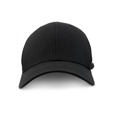 Picture of BLACK BUMP CAP (Baseball cap)