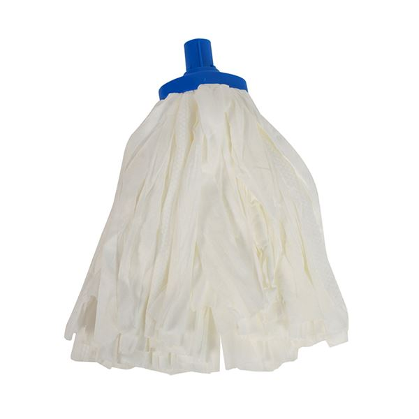 Picture of SYSORB BLUE DISPOSABLE MINI MOP HEAD