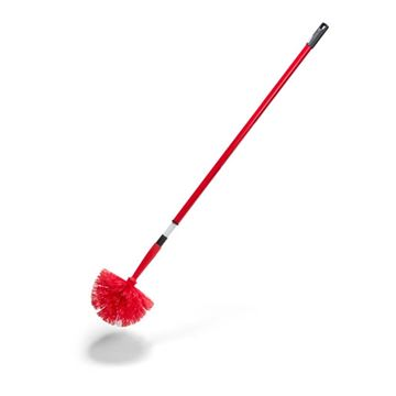 Picture of COBWEB BRUSH WITH TELESCOPIC HANDLE