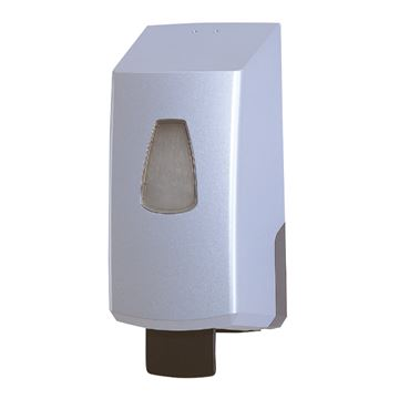 Picture of KENNEDY SOAP DISPENSER DESIGNER FINISH (Pack of 4)