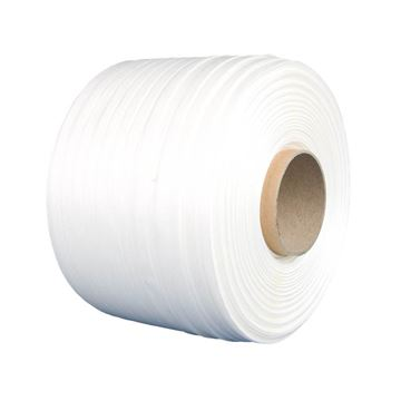 Picture of POLYSTER BALE STRAPPING ROLL - 9mm x 500m