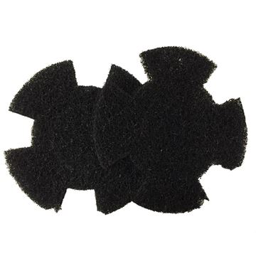 Picture of BLACK IMOP PADS (Pack of 10)