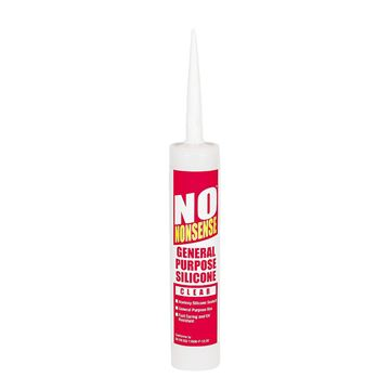 Picture of GENERAL PURPOSE CLEAR SILICONE - 310ml
