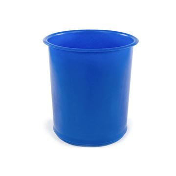 Picture of WASTE BIN BLUE - 15 Litre