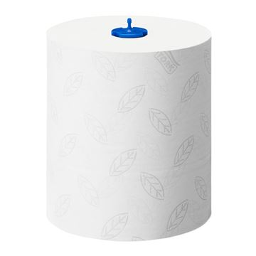 Picture of TORK MATIC SOFT HAND TOWEL 2PLY WHITE H1  290067 (Case of 6)