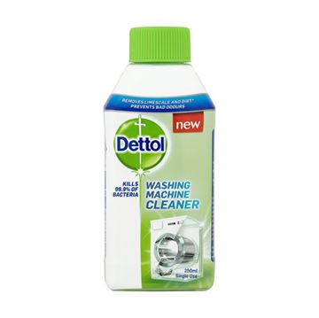 Picture of DETTOL WASHING MACHINE CLEANER - 250ML