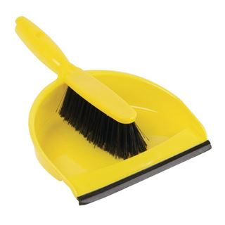 Picture for category Dustpan & Brush