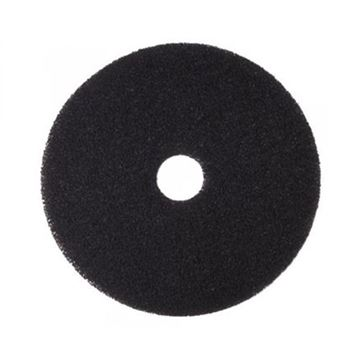 Picture of FLOOR PAD - BLACK