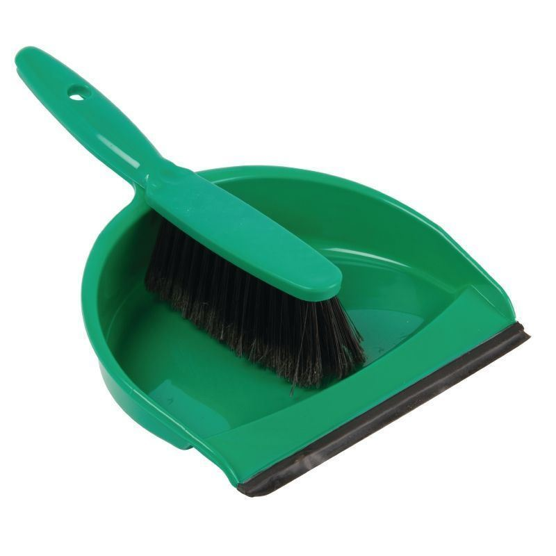Dustpan Amp Brush Set Wessex Cleaning Equipment Wessex
