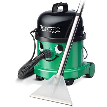 Picture of Numatic George Wet and Dry Vacuum Cleaner GVE 370