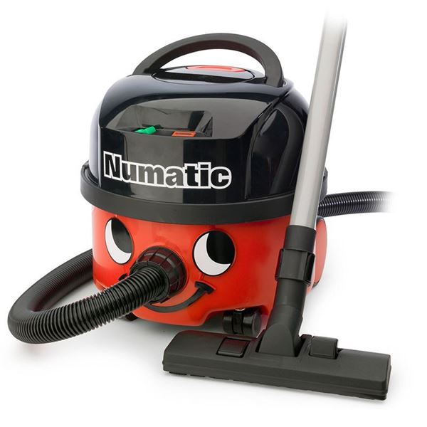 Picture of Commercial Cordless Numatic Vacuum NBV190-2 36V