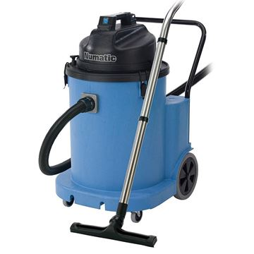Picture of NUMATIC WV1800DH-2 WET VACUUM 240 VOLT