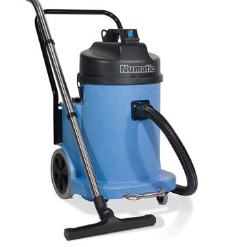 Picture of NUMATIC WV900-2 WET VACUUM 240 VOLT
