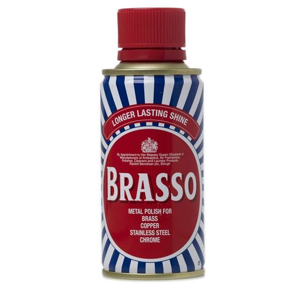 Picture of BRASSO - 175ml