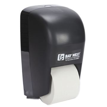 Picture of BAY WEST DUBL-SERV VERTICAL TOILET TISSUE DISPENSER