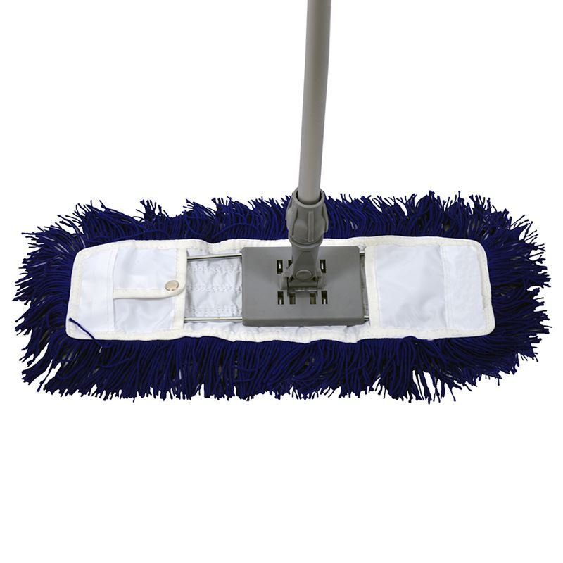Dustcontrol Mop Frame Amp Handle Wessex Cleaning