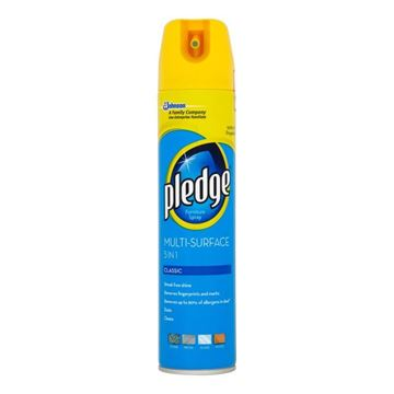 Picture of PLEDGE FURNITURE POLISH - 400ml