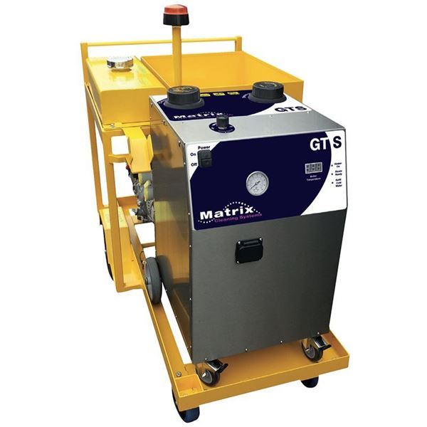 Picture of MATRIX GTS COMPLETE CHEWING GUM MACHINE 240V