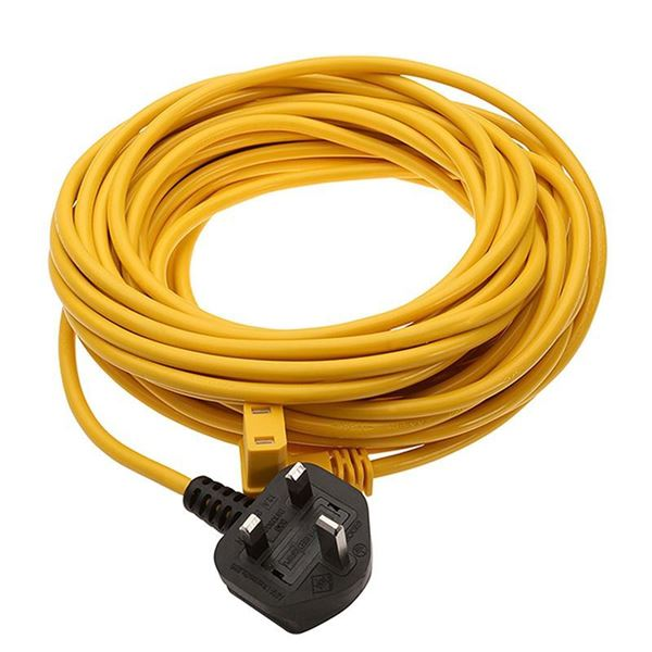 Picture of VICTOR V9 MAINS LEAD - C4900