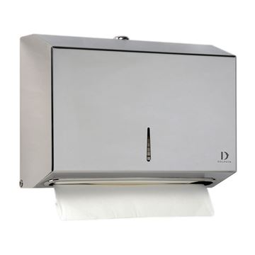 Picture of Synergise C-Fold or Multifold Hand Towel Dispenser
