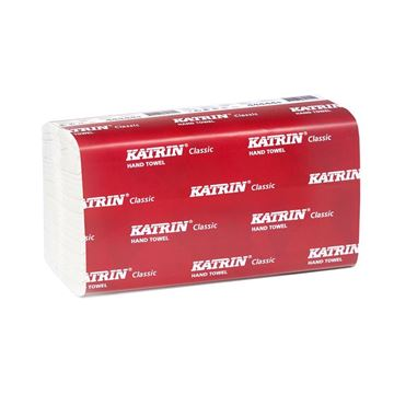 Picture of Katrin Classic Hand Towel Non Stop M2 (2025 Sheets) - 343023