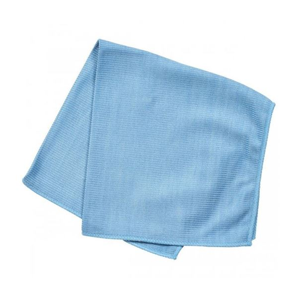 Picture of MICROGLASS CLEANING BLUE CLOTH (Each)