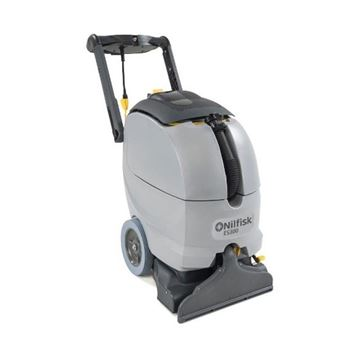 Picture of NILFISK ES300 CARPET CLEANING MACHINE