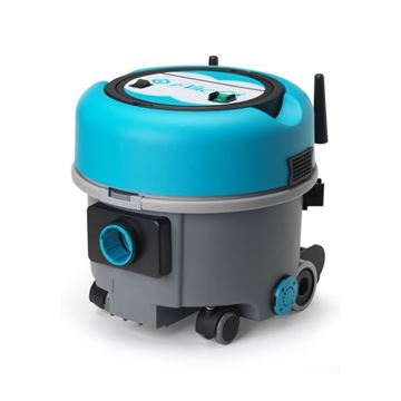 Picture of i-Vac C6 Heavy Duty Commercial Tub Vacuum