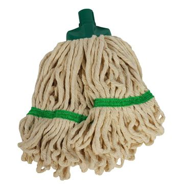 Picture of INTERCHANGE MOP HEAD 12 MINI GREEN