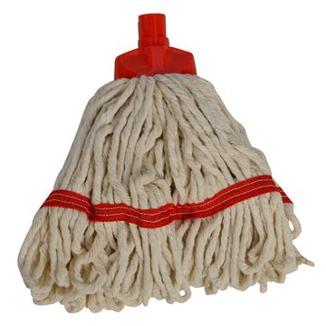 Picture of INTERCHANGE MOP HEAD 12 MINI RED