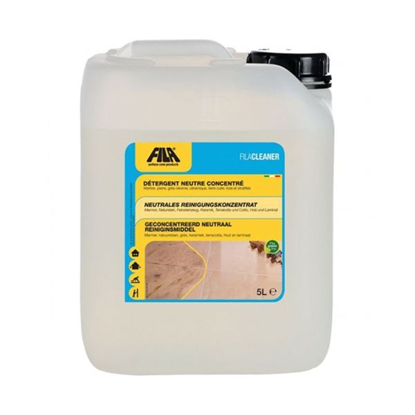 Picture of FILA CLEANER - 5 Litre