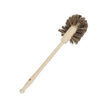 """Picture of DOMED HEAD TOILET BRUSH 18"""""""