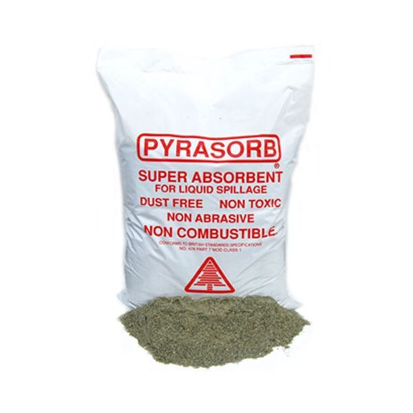 Picture of OIL SPILL GRANULES BAG - 35 Litre