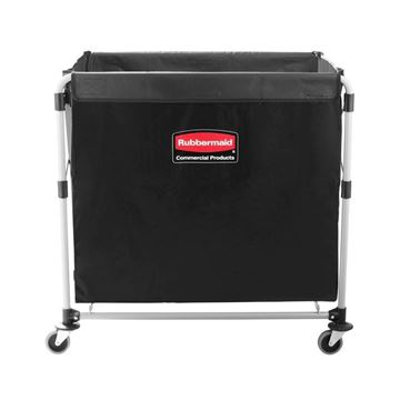 Picture of RUBBERMAID X CART TROLLEY - 300 Litre