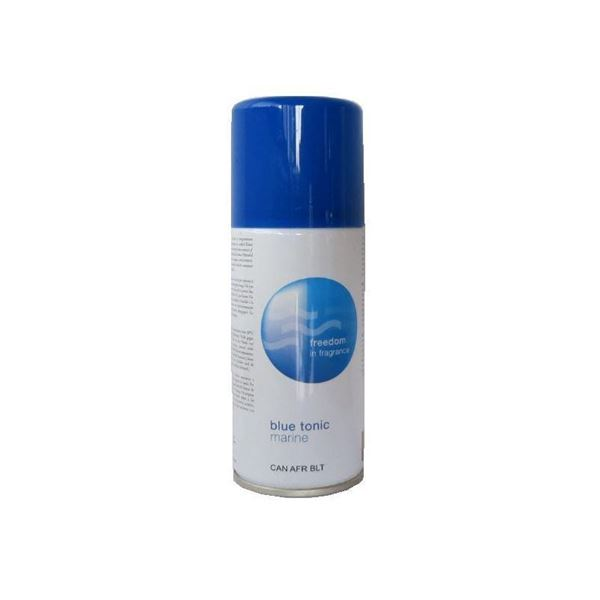 Picture of KENNEDY AIR FRESHENER BLUE TONIC 160ml (Case of 12)
