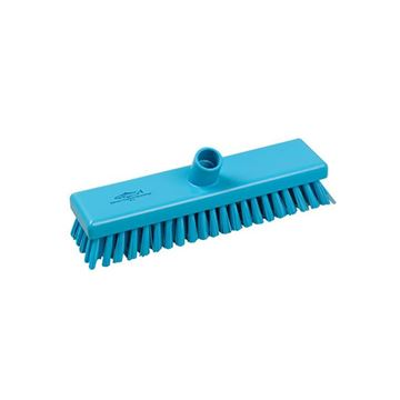 Picture of BLUE FLOOR DECK SCRUB 300mm